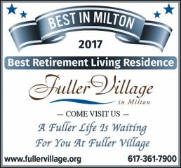 best in milton 2017 best retirement living residence