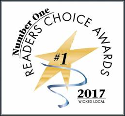 readers choice 2017 best retirement community