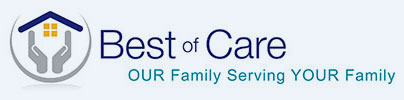 best of care logo